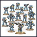 Games Workshop   99120101244   70-53 Start Collecting! Primaris Space Wolves