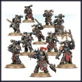 Games Workshop 99120102098 43-06 Chaos Space Marines