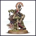 Games Workshop 99070102003 43-45 Death Guard Scribbus Wretch, the Tallyman