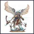 Games Workshop 99120102072 43-49 Death Guard Mortarion Daemon Primarch of Nurgle