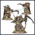 Games Workshop 99120102073 43-50 Death Guard Deathshroud Bodyguard
