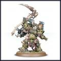 Games Workshop 99120102076 43-53  Death Guard Typhus Herald of the Plague God