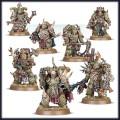 Games Workshop 99120102078 43-55 Death Guard Plague Marines