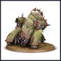 Games Workshop 99120102080 43-56 Death Guard Myphitic Blight-hauler (Easy to Build)