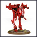 Games Workshop 99120104049 46-18 Craftworlds War Walker