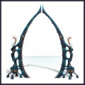 Games Workshop 99120104058 64-11 Aeldari Webway Gate