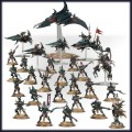 Games Workshop   99120112039   71-89 Drukhari Poisonblade Raiding Party