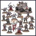 Games Workshop 99120117011 70-60 Start Collecting! Genestealer Cults