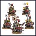 Games Workshop 99120103033 50-24  Orks Flash Gitz