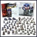 Games Workshop 60010199030 40-01 Warhammer 40.000 Indomitus