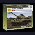 Zvezda 6194 1:72 Советский тяжелый танк ИС-3