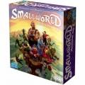 Hobby World 1605 Настольная  игра  Small World. Маленький мир