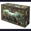 Hobby World 181922 Настольная  игра  Песнь льда и огня:Старки против Ланнистеров