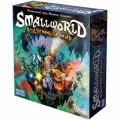 Hobby World 1869 Настольная  игра  Small World: Подземный мир