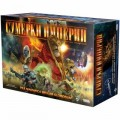 Hobby World 915037 Настольная  игра  Сумерки империи