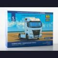 1:43 AVD Models 1440 КАМАЗ-54901 седельный тягач