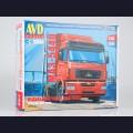 1:43 AVD Models 1455 МАЗ-5440 седельный тягач