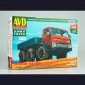 1:43 AVD Models 1467 ЗИЛ-132РС