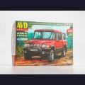 1:43 AVD Models 1493 Пикап-230812