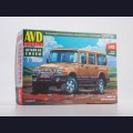 1:43 AVD Models 1494 Автомобиль 230810