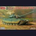 1:35  Amusing Hobby  35A028 Британский танк Centurion MK 5