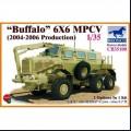 1:35  Bronco  CB35100 'Buffalo' 6x6 MPCV