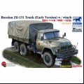 1:35   Bronco   CB35193   Russian Zil-131V Truck (Early Version) w / winch