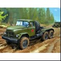 1:35  Bronco  CB35194 Russian Zil-131V Tractor Truck