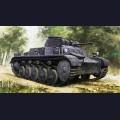 1:35  Dragon  6263 Pz.Kpfw.II Ausf.F