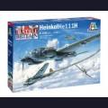 1:72 Italeri 1436 Heinkel HE-111H