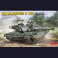 Поступление Hobby Boss, Rye Field Model, Great Wall Hobby
