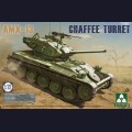 1:35   Takom   2063   French Light Tank AMX-13  Chaffe Turret in Algerian War (1954-1962)