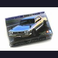 1:24  Tamiya  24194 Nissan Skyline 2000 GT-R