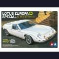 1:24  Tamiya  24358 Lotus Europa Special