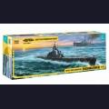 1:350  Zvezda  9041 Советская подводная лодка