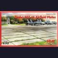 1:72  ICM  72214 Советские плиты аэродромного покрытия ПАГ-14