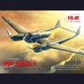 1:72 ICM 72291   Немецкий самолёт-разведчик Focke-Wulf Fw.189A-1