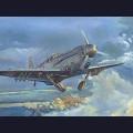 1:72 Roden 037  Советский истребитель ЛаГГ-3 (1-ой / 5-ой / 11-ой серии)