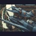 1:72 Roden 039  Советский истребитель ЛаГГ-3 (66-ой серии)