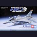1:72 Tamiya 60786  Американский истребитель Lockheed Martin F-16CJ Fighting Falcon (Block 50)
