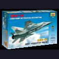 1:72 Звезда 7229   Советский истребитель-перехватчик МиГ-31