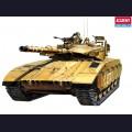 1:35  Academy  13267 Израильский основной боевой танк Merkava Mk.III