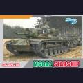 1:35  Dragon  3562 Американский средний танк M60A2