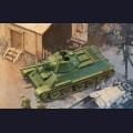 1:35  Dragon  6424 Советский средний танк Т-34/76 образца 1942г с шестигранной башней