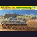 1:35  Dragon  6480 Немецкий легкий инженерный танк Pz.Kpfw.I mit Abwurfvorrichtung