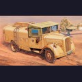 1:35  Italeri  6467 Немецкий топливозаправщик Kfz.385 Tankwagen