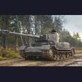 1:35 Italeri 6565 Немецкий тяжёлый танк  VK 4501(P) TIGER FERDINAND