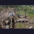 1:35 Italeri 6547 Американская бронированная ремонтно-эвакуационная машина M32B1