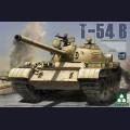 1:35  Takom  2055 Советский средний танк Т-54Б