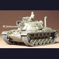 1:35  Tamiya  35120 Американский средний танк M48A3 Patton